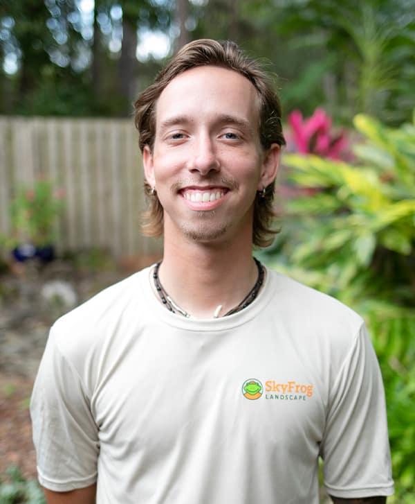 SkyFrog Landscape team member